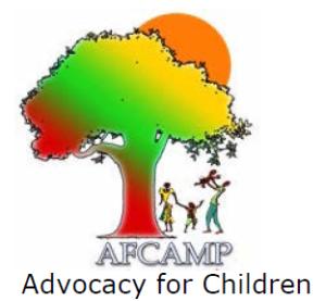 Advocacy for Children logo