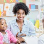 Parent Teacher Home Visits